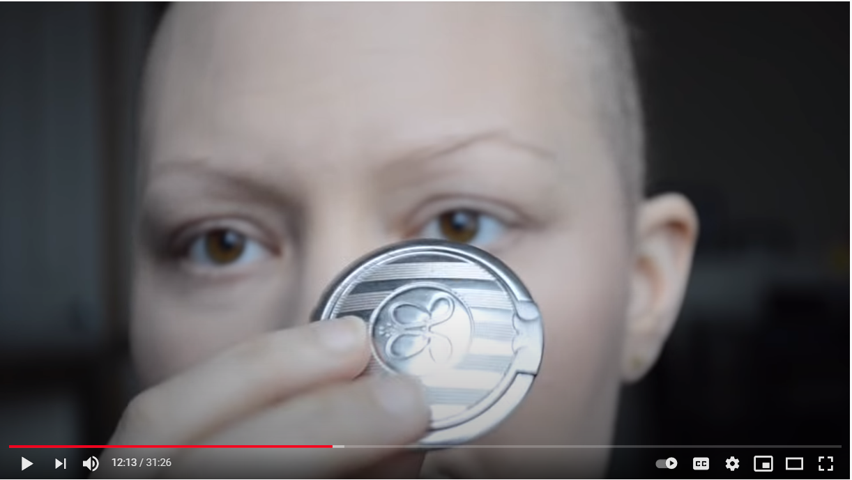 """Full Makeup Tutorial for Chemo Patients – """"GO-TO"""" Neutral Look"""